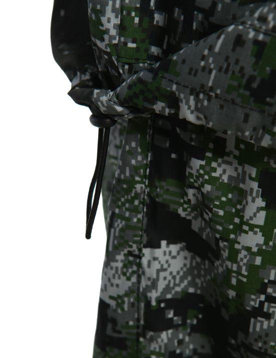 Утяжка куртки - костюм Антимоскитный