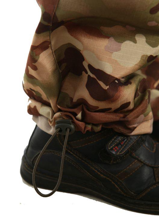 Костюм Ветерок - утяжка брюк