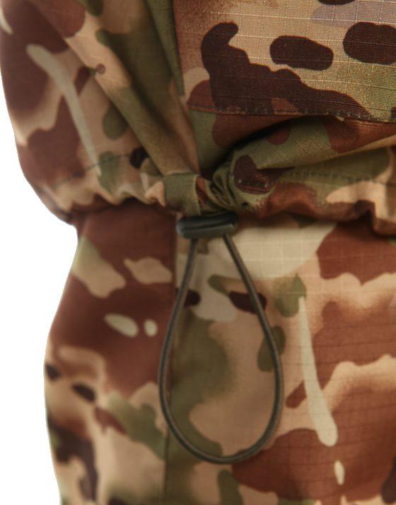 Утяжка куртки - костюм Ветерок